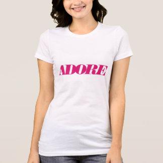 Verehren Sie bella T - Shirt