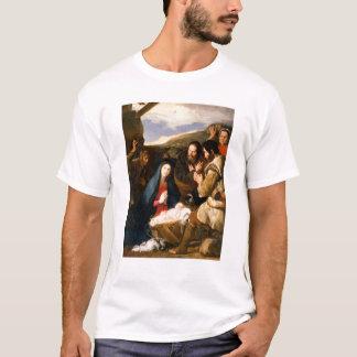 Verehrung der Schäfer, 1650 T-Shirt