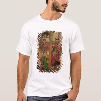 Verehrung der Weisen, c.1475 T-Shirt