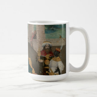 Verehrung der Weisen Kaffeetasse
