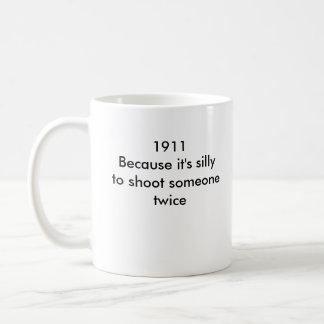 Verein 1911 kaffeetasse