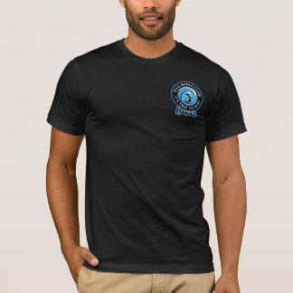 Verein-Brandungs-T-Stück Paus Hana - Hawaii T-Shirt