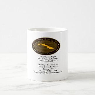 Verein-Havana-Zigarren Tasse