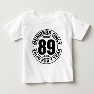 Verein schließlich 89 baby t-shirt