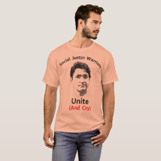 Vereinigen Sie T-Shirt