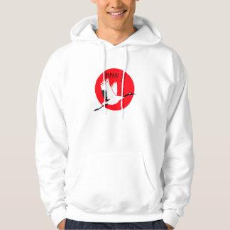 Vereinigt, um JapanHoodie zu helfen Hoodies