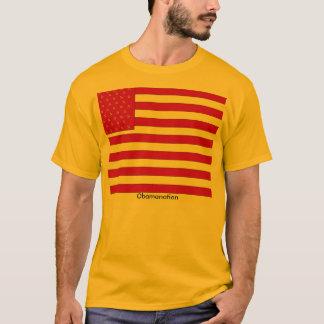 Vereinigte sozialistische Staaten von Amerika T-Shirt