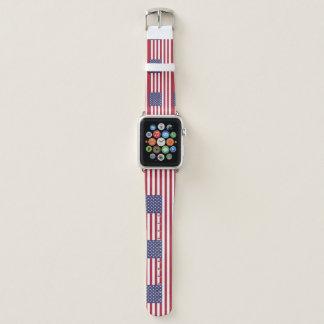 Vereinigte Staaten kennzeichnen Apple Watch Armband