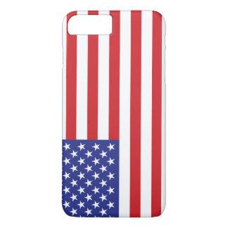 Vereinigte Staaten kennzeichnen iPhone 8 Plus/7 Plus Hülle