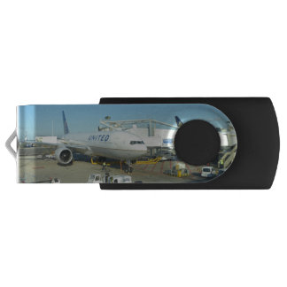 Vereinigter Luft-Flugzeug USB-Stock USB Stick