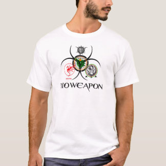 Vereinigter Shuffler T-Shirt