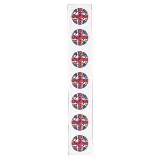 Vereinigtes Königreich #1 Großer Tischläufer