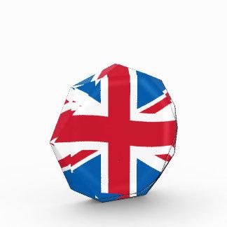 Vereinigtes Königreich Auszeichnung