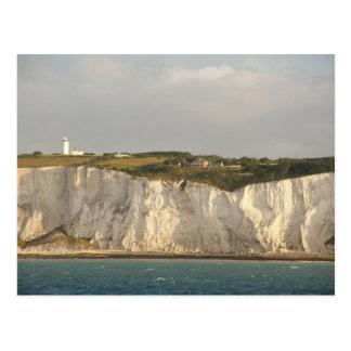Vereinigtes Königreich, Dover. Die berühmten Postkarte