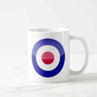 Vereinigtes Königreich Kaffeetasse