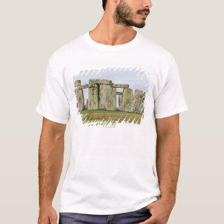 Vereinigtes Königreich, Stonehenge 6 T-Shirt