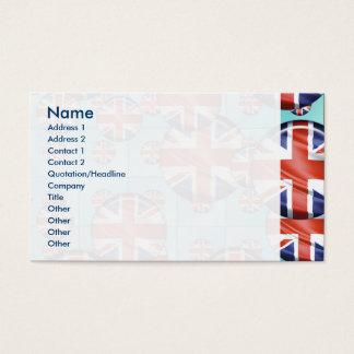 Vereinigtes Königreich Visitenkarte