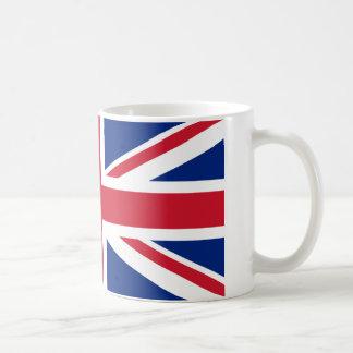 Vereinigtes Königreich von Großbritannien Kaffeetasse