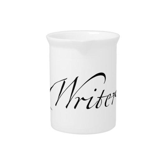 Verfasser Getränke Krüge