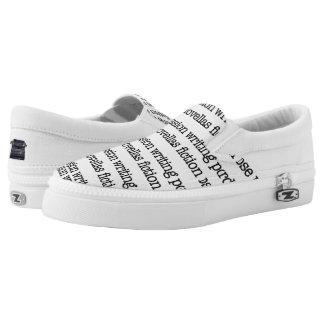 Verfasser Slip-On Sneaker