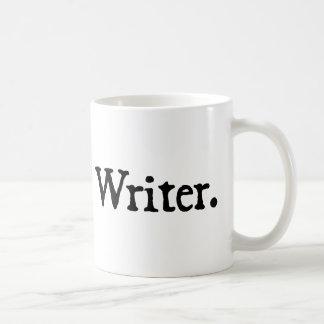 Verfasser Tasse