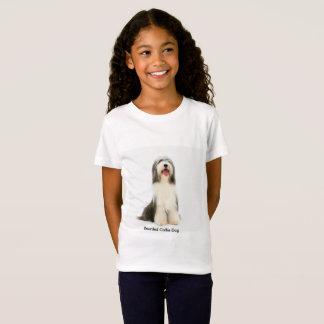 Verfolgen Sie das Bild für feinen das Jersey-T - T-Shirt