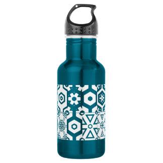 Vergessen Sie nicht zu hydratisieren! Trinkflasche