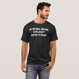 Vergessen Sie nie Bowling Green T-Shirt