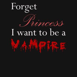 Vampir T-Shirts