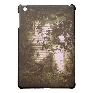Vergessenes Tür-Foto iPad Mini Hülle