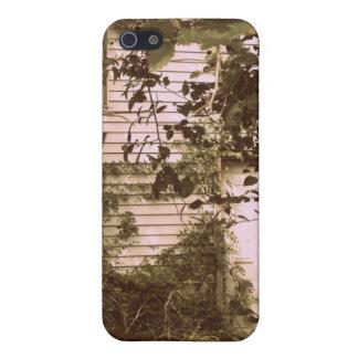 Vergessenes Tür-Foto iPhone 5 Schutzhülle