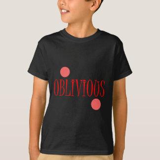 Vergesslich T-Shirt