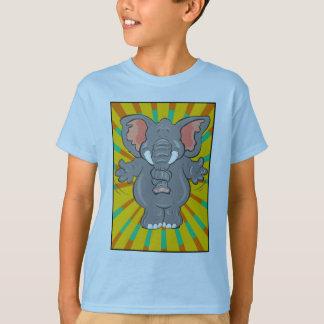 Vergesslicher Elefant T-Shirt