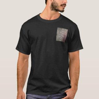 Vergessliches Herz T-Shirt