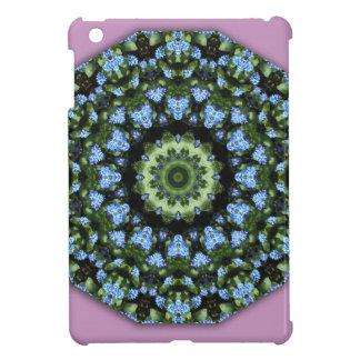 Vergissmeinnichte 001 01, Forgetmenot, Natur-Blume iPad Mini Hüllen