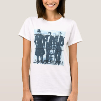 Vergnügen T-Shirt