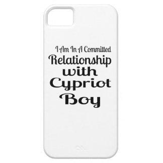 Verhältnis zum zypriotischen Jungen Etui Fürs iPhone 5