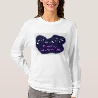 Verhältnismäßig unkonventionell T-Shirt