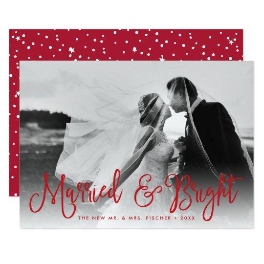 Verheiratete u. helle karte