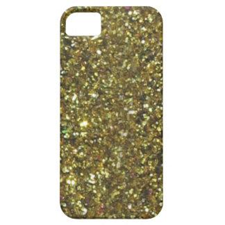 VERKAUF herrlicher GoldGlitzer iPhone 5 Fall Etui Fürs iPhone 5
