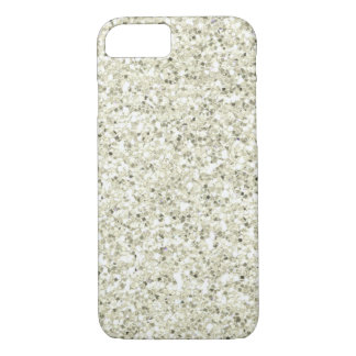 VERKAUF herrlicher weißer Glitter iPhone 7 Kasten iPhone 8/7 Hülle