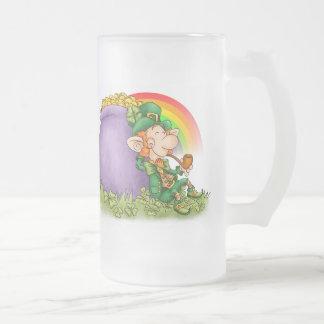 VERKAUF! Irische Tasse