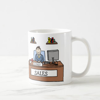 Verkäufe beruflich tee tassen