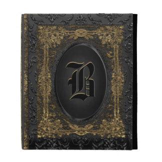 Verkäufer Castille Schatten-altes Buch-Art