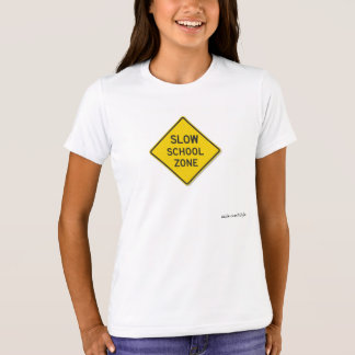 Verkehrsschilder 134 T-Shirt