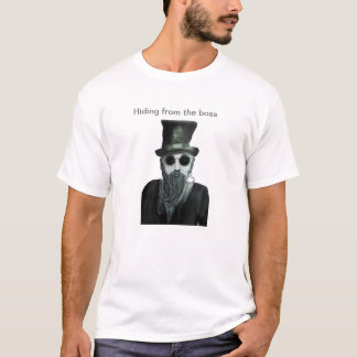 Verkleidet T-Shirt