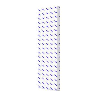Verlangsamen Sie Bewegungs-Blau-Chili Leinwanddruck