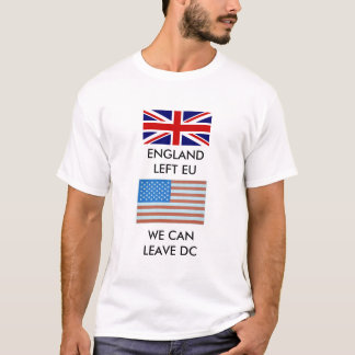 Verlassen Sie DC T-Shirt