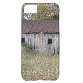 verlassene Halle iPhone 5C Hülle