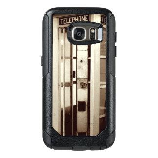 Verlassene Telefonzelle OtterBox Samsung Galaxy S7 Hülle